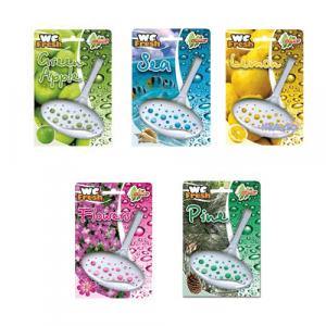 Cleanex wc fresh korpice – sapuni