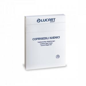 Papirni prekrivač za wc dasku LUCART
