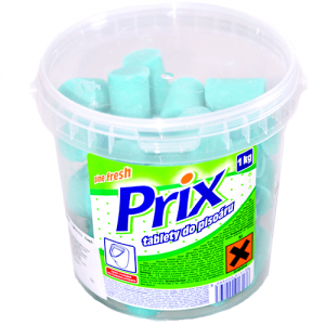 Prixx tablete za pisoare 1kg
