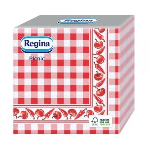 Salveta Regina Picnic 33x33cm