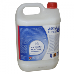 TQ tečni deterdžent za pranje belog rublja 5L