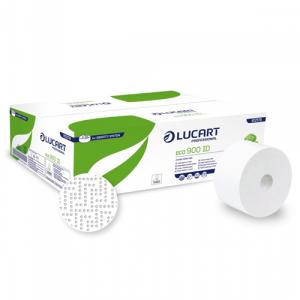 Toaletna rolna LUCART Eco 900ID