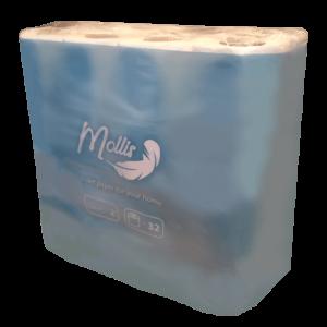 Toaletni papir MOLLIS 32
